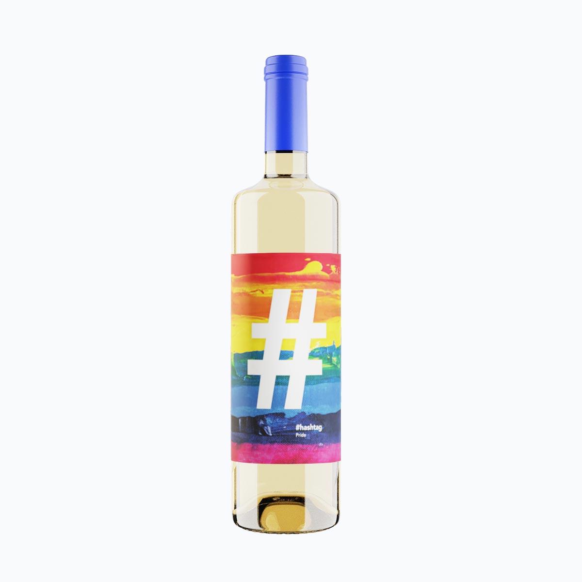 hashtag wine edicion pride 2021